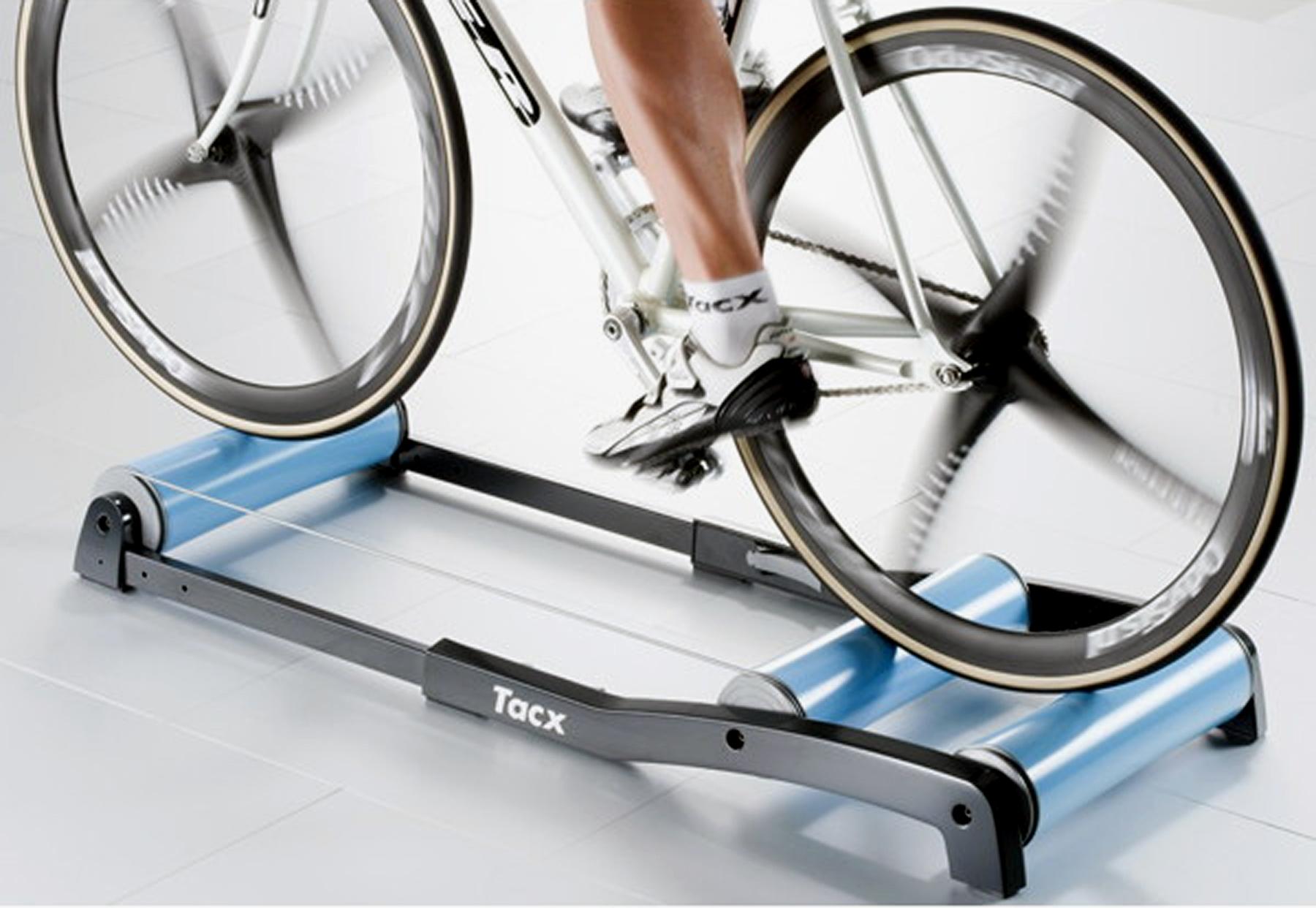 Ekstra Træningsruller er også til hjemmetræning. | Hometrainer.dk QB45